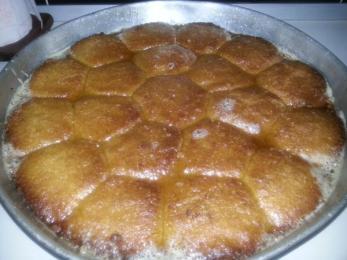 Si te gatuajme, sheqerpare, specialitet Dibran