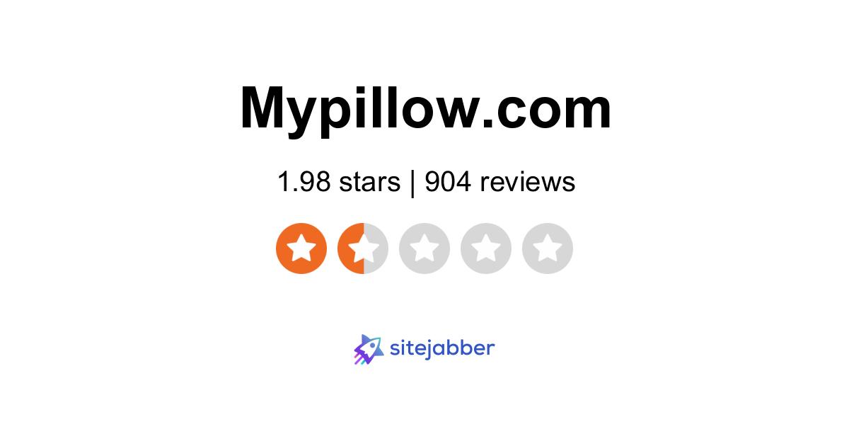https www sitejabber com reviews mypillow com