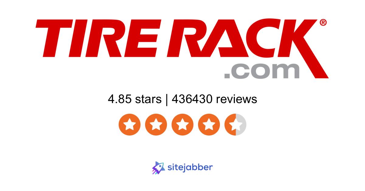 tire rack reviews 256 869 reviews of