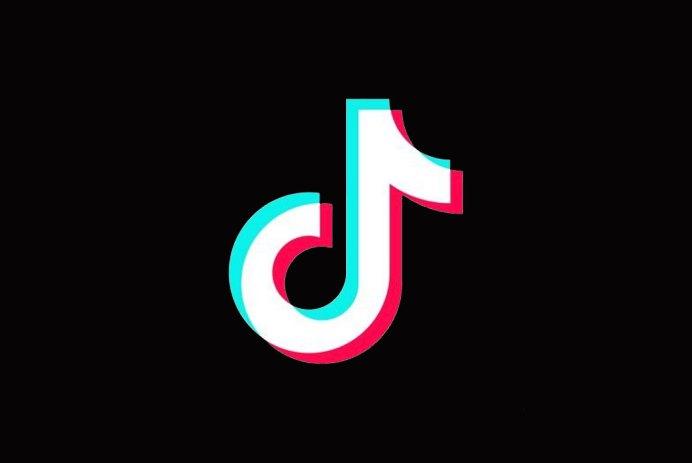 logo TikTok