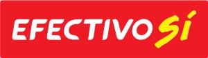Logo Efectivo Si color