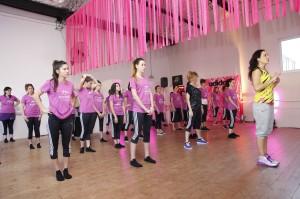 adidas dance 2