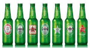 Fotos de las 7 botellas