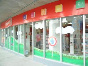 Staples abre su sexta tienda en Scalabrini Ortiz y Soler, Palermo (2)