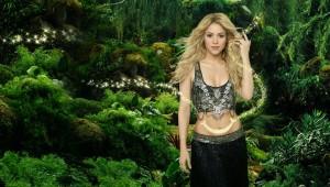 Shakira-Activia