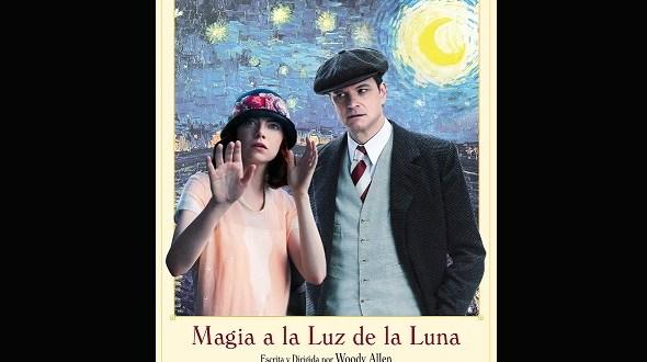 Las Frases De La Película Magia A La Luz De La Luna Cine