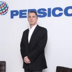 Sergio de Francesco, Gerente General de PepsiCo Alimentos APU