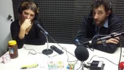Paula Mandraccio e Ignacio Hyland #13 180615