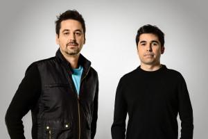 Foto rami & Juan