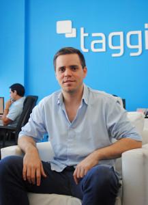 Julio Chamizo de Taggify