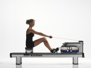 Water Rower (1)