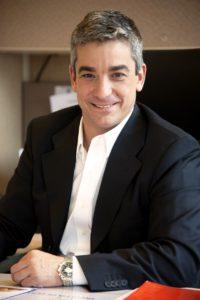 Ricardo Mendez - Director General Arcos Dorados Argentina