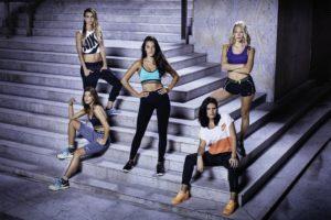 Nike Squad- Calu Rivero, Ori Sabatini, Coni Dietrich, Catu Bonadeo y Jowy Roman BAJA1