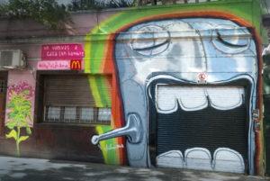 Mural Agustin
