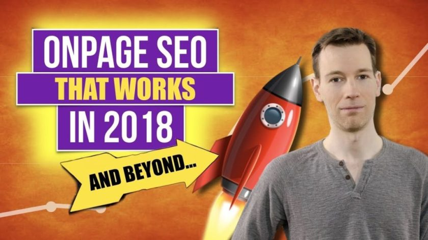On-page SEO Factors To Rank High On Google