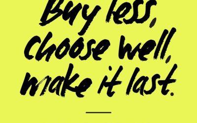 Il blog Paolasofia sugli stili di acquisto responsabili