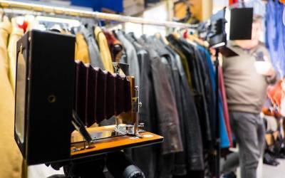 Per il magazine idressitalian.com siamo il miglior negozio di vintage a Roma