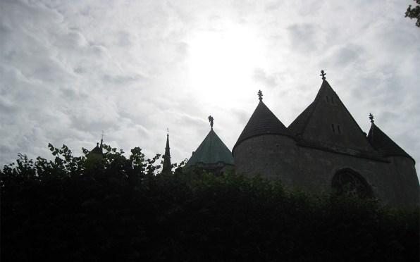 Ciel de Normandie