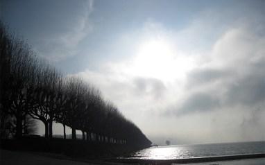 Ciel d'Aix-les-Bains