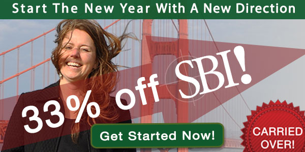 SBI! holiday special