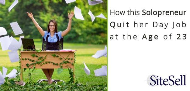 quit-her-day-job