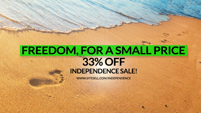 Start Your Own Business and Achieve Personal Freedom, For A Small Price