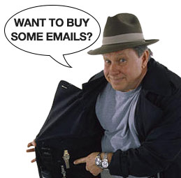 Email Seller