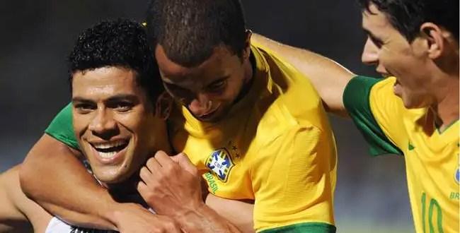 ¿La FIFA intenta beneficiar a Brasil?