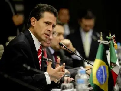 ¿Hay rivalidad económica entre México y Brasil?