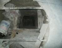 Fotos: El túnel por donde se fugaron los reos del Cereso de Piedras Negras