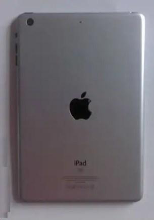 Fotos: Conoce el iPad Mini de Apple