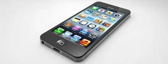 Las quejas de los usuarios del iPhone 5 de Apple