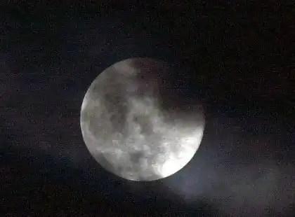 Cómo influye la Luna en tu personalidad y ánimo