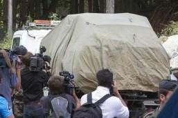 Niña sobrevive a una matanza en Francia