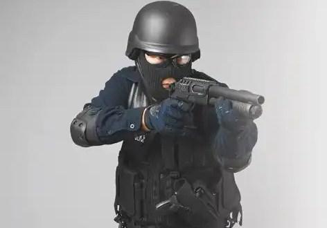 EU armará y capacitará a policías mexicanos