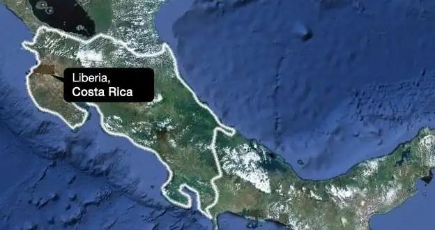 Sismo de 7.6 grados sacude Costa Rica - Alerta de tsunami