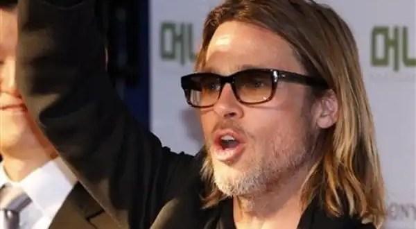 Brad Pitt asume su adicción a las drogas