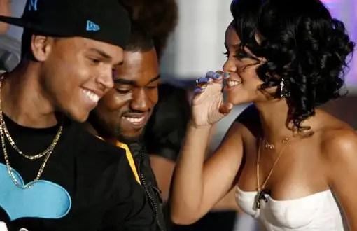 Rihanna y Chris Brown se casan