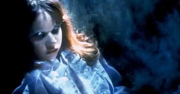Video terrorífico: escenas nunca vistas de 'El exorcista'