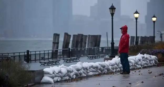 Todo lo que hay que saber sobre el huracán Sandy