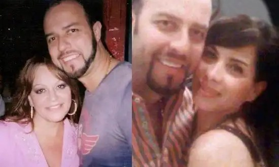 Fotos: la masajista que rompió el matrimonio de Jenni Rivera y Estaban Loaiza