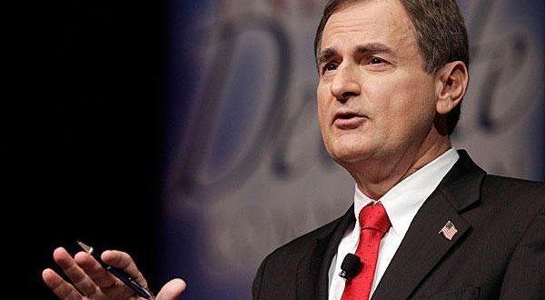 Candidato republicano: 'El embarazo en una violación es obra de Dios'