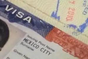 Cómo obtener la Visa para navidad antes del 31 de octubre