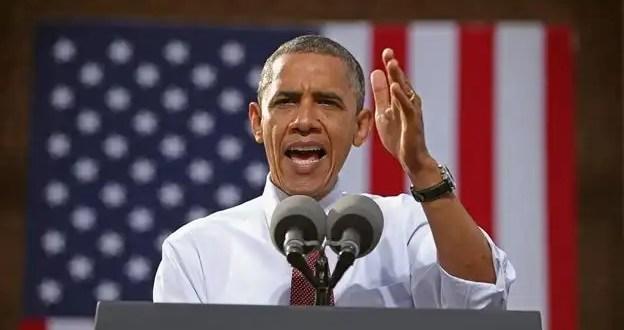 La visión de Barack Obama sobre Estados Unidos