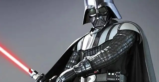 Disney revive a Darth Vader en 'Star Wars VII'