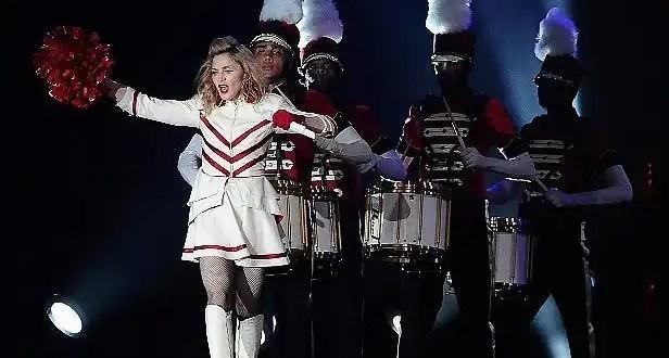 El último gran capricho de Madonna