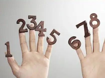 ¿Cuál es tu número de destino? Descubrelo aquí