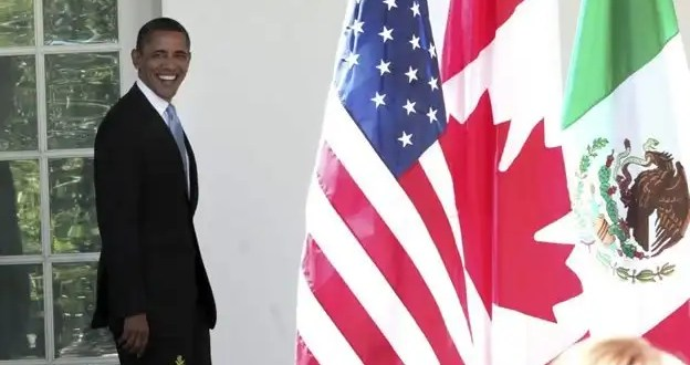 ¿El triunfo de Obama es positivo para México?
