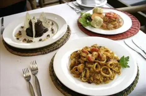 Las nuevas tradiciones culinarias que pueden cambiar el mundo