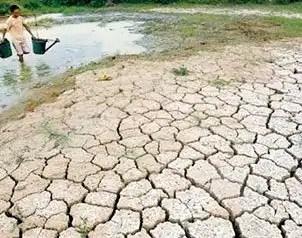 Las complicaciones por los efectos del cambio climático
